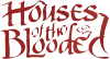 Houses of the Blooded logo