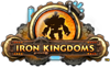 Iron Kingdoms logo