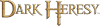 Dark Heresy logo